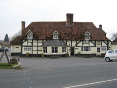 The White Horse, Ampfield
