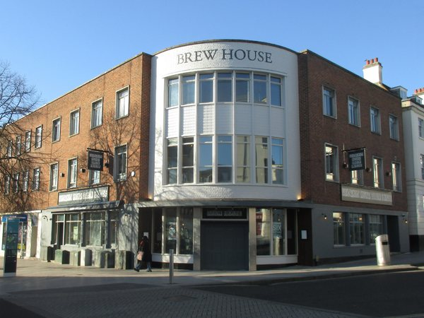 London Road Brew House