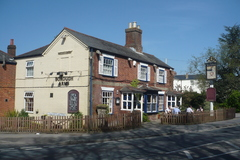 Borough Arms, Lymington