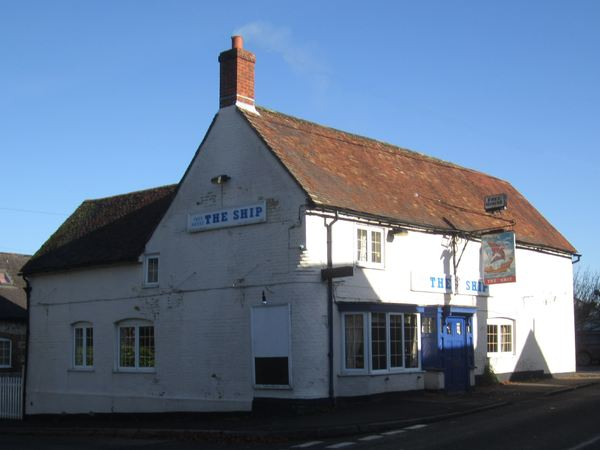 Ship Inn, Bishop's Sutton