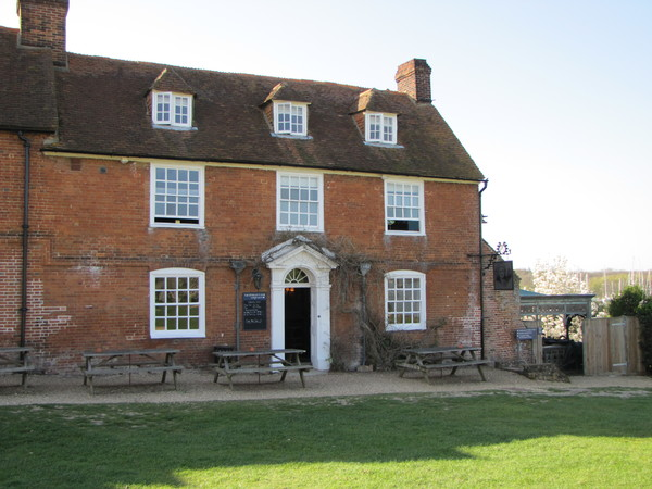 Master Builder's House Hotel, Bucklers Hard