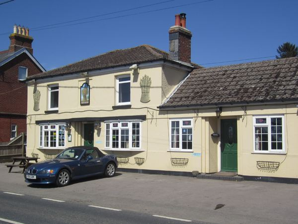 Wheatsheaf Inn, Shedfield