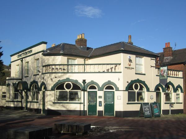 Junction Inn, Southampton