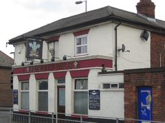 Prince of Wales, Northam