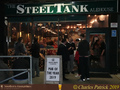 Steel Tank Alehouse, Chandler's Ford